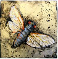 goldcicada