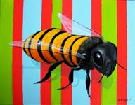 stripedbee