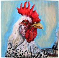 chickensquared