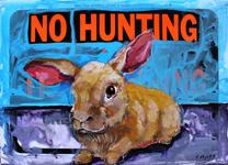 nohunting