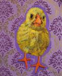 chickpurple
