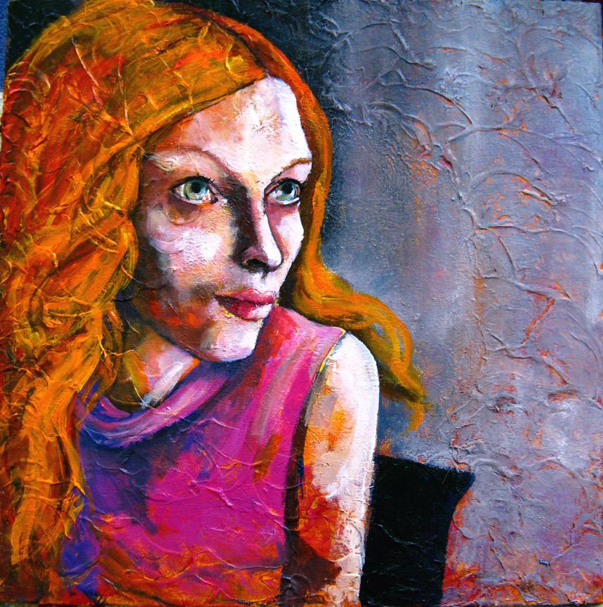 Danaellyn Com Paintings By Dana Ellyn